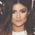 Okładka #Kylie#Jenner#style