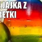 Okładka Jelly na różne sposoby