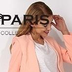 Okładka Francja Elegancja Woman