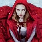 Okładka Red Riding Hood