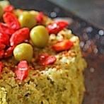 Okładka Lekkie dania Warzywne i sałatki