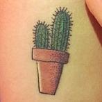Okładka Pomysły na tatuaże i wzory