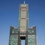 Okładka Wieżowce