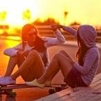 Okładka Skateboarding