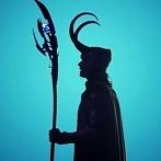 Okładka Loki Laufeyson/ Tom Hiddleston !! :D