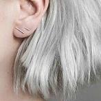 Okładka włosy