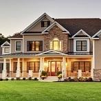 Okładka Home sweet home