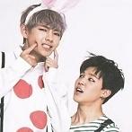 Okładka k-pop boys