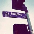 Okładka Los Angeles