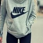 Okładka Nike