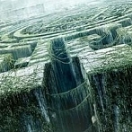 Okładka ♒ The Maze Runner ♒