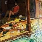 Okładka Anime and Graphics ^,^