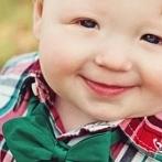 Okładka Modne muszki dla chłopca - inspiracje