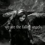 Okładka Angels