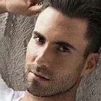 Okładka Adam Levine & Maroon 5
