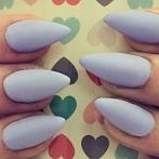 Okładka Manicure