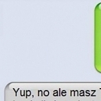 Okładka Rozmowy na czatach, SMS i inne..