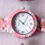 Okładka Stylowe zegarki