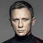 Okładka Bond/ Daniel Craig