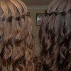 Okładka Włosy, fryzury