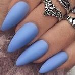 Okładka Nails♥