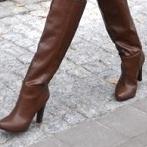 Okładka buty**