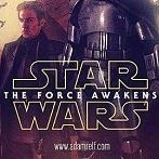 Okładka STAR WARS ❤