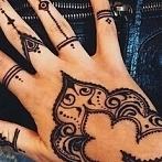 Okładka Henna