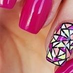 Okładka Make up and nails