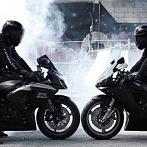 Okładka Motoryzacja - Motocykle
