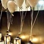 Okładka Love Lights - świece, lampiony, lampki ;)