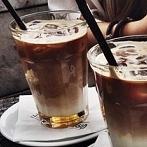 Okładka coffee