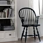 Okładka Krzesła