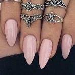 Okładka ✴ Nails ✴
