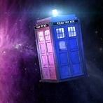 Okładka Doctor Who