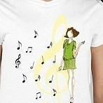 Okładka Koszulki i bluzy dla dziewczyn