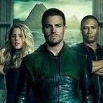 Okładka Arrow/Flash