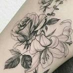 Okładka Tatuaże ♥