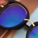 Okładka Okulary