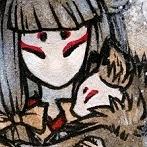 Okładka Kitsune