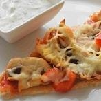 Okładka Pizza