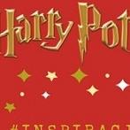 Okładka Harry Potter ❤