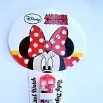 Okładka Zegarki Disneya