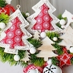 Okładka Święta Bożego Narodzenia