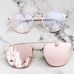 Okładka Glasses