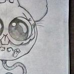 Okładka Moje rysunki ;>