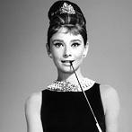 Okładka Audrey Hepburn