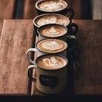 Okładka Kawa