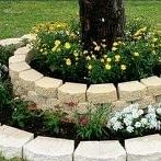 Okładka ogród