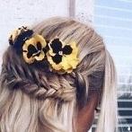 Okładka hair